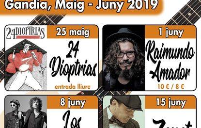 Comienza el Marquesa Concert XVIII edición