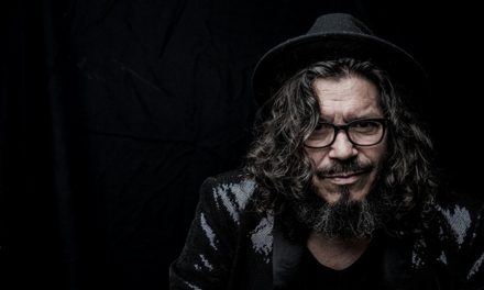 El sábado 1º de mayo, Raimundo Amador en Marquesa Concerts