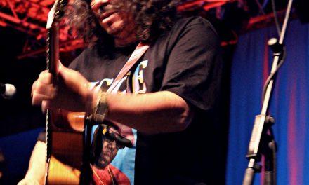 Marquesa Concerts: ayer fue el turno de Raimundo Amador, a pura música