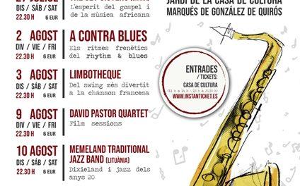 A la venda les entrades del Festival Polisònic 2019 en Gandia