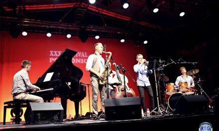 Dixieland Memeland el jazz de los años 20 por músicos de Lituania