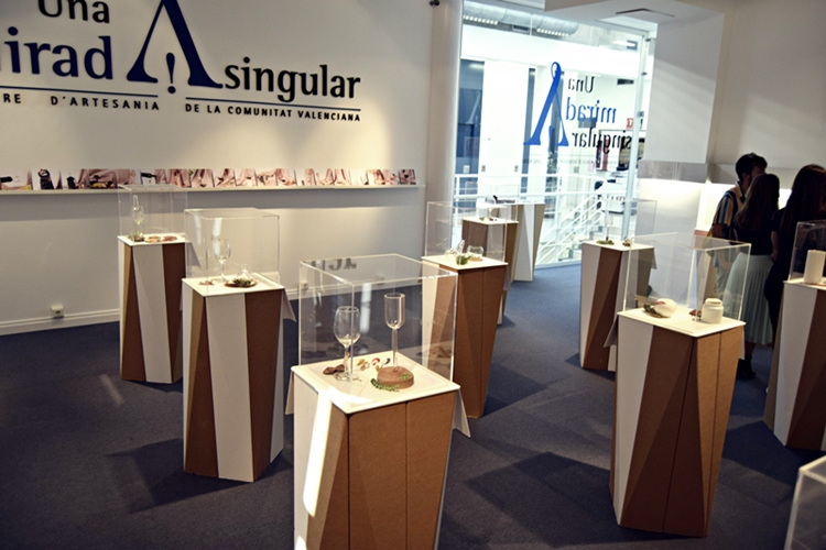 Inauguración Exposición RDS 8.0 en València