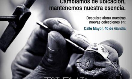 Un emprendimiento femenino: TOT PLATA