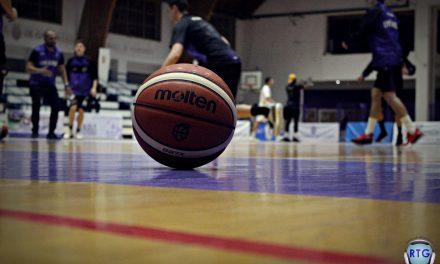 Basket: El UPB Gandia Angels Vision a por los objetivos fijados