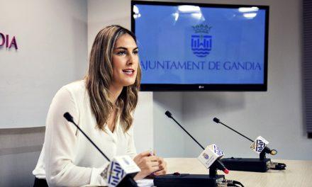 Gandia prorroga els convenis esportius per ajudar els clubs a superar el mal moment econòmic provocat pel Coronavirus