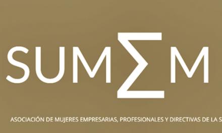 SUMEM, ASOCIACIÓN COMARCAL DE MUJERES EMPRESARIAS, PROFESIONALES Y DIRECTIVAS