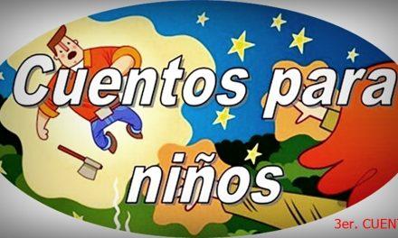 CUENTOS INFANTILES PARA DISFRUTAR EN TIEMPOS COMPLICADOS O NO. (AUDIO) POR CATALINA GÓMEZ