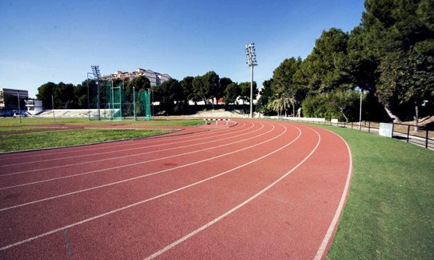 Gandia mantindrà les instal·lacions esportives municipals tancades