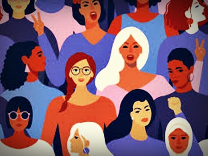 EL NUEVO FEMINISMO – Por María Antonia Mantecón