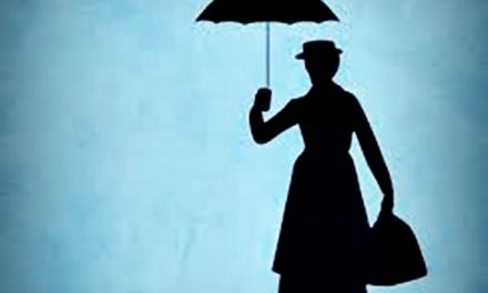 Mary Poppins llega a Torrent!