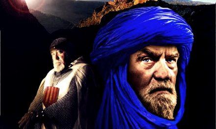 Al-Azraq por María Antonia Mantecón
