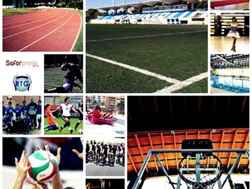 Deportes en La Safor