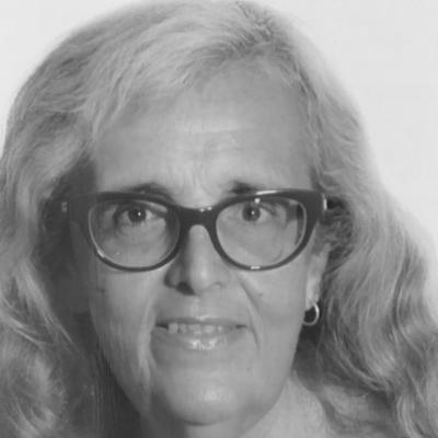 Amalia Calero