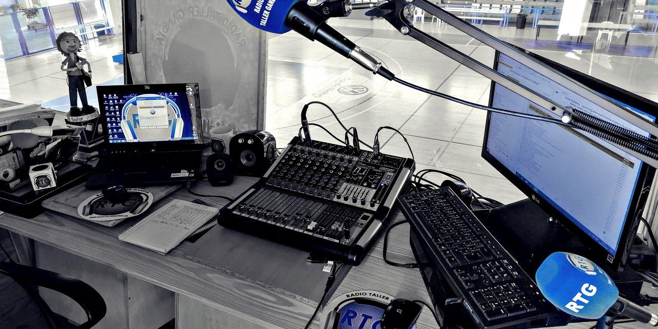 RTG-radiotallergandia.es – el Día de la Mujer y la presentación de nuestra programación para el presente año