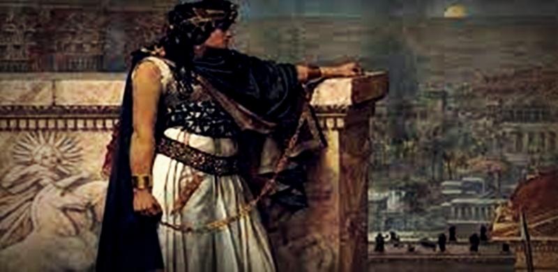 JULIA AURELIA ZENOBIA, una valiente de aquella época. La que vale, vale, antes y ahora. Por M.A. Mantecón
