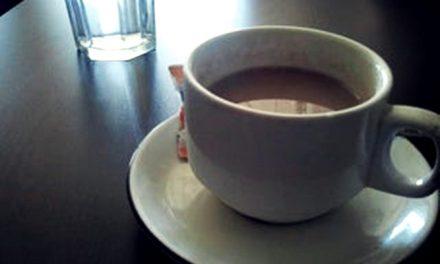 Historias de un café compartido : «Oliveri ya no existe» por María Castellví