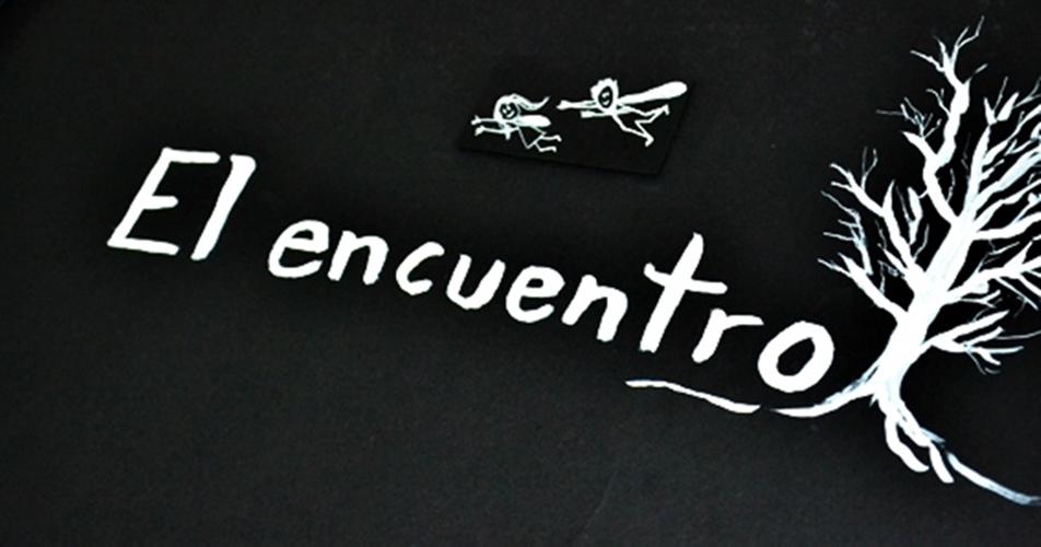 EL ENCUENTRO de Teresa Ferrer