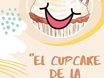 «El cupcake de la sonrisa»