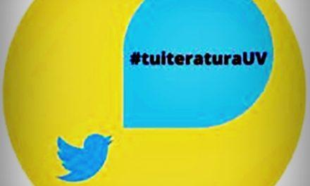 TuiteraturaUV: el concurs de microrelats de la Universitat de València, tercera edició