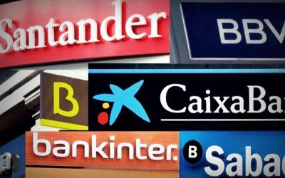 Bancos: María Antonia Mantecón (indignada)