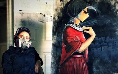 Sahmsia Hassani, bloguera y más – por María Antonia Mantecón